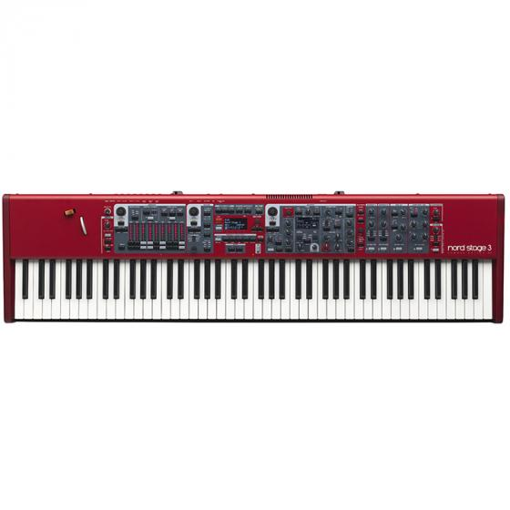 Nord Stage 3 88-Key Digital Stage Piano