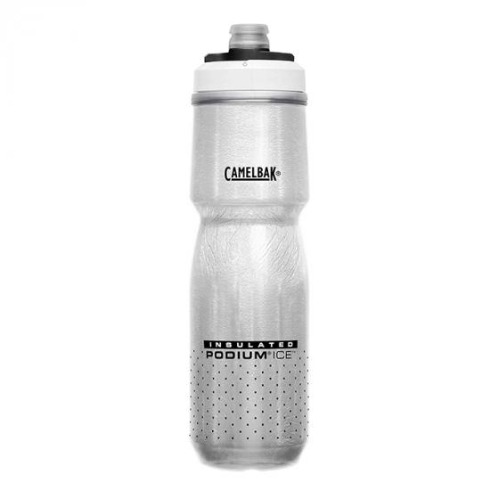 CamelBak Podium Ice Insulated Bike Water Bottle, 21oz