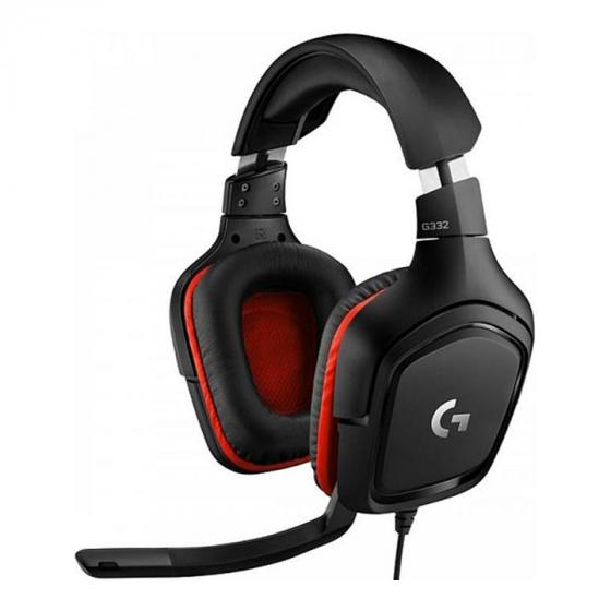 Logitech G332 Stereo Gaming Headset