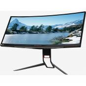 Acer X34 Curved UltraWide QHD Monitor