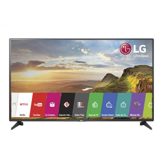 LG 55LH5750 Smart LED TV (2016 Model)