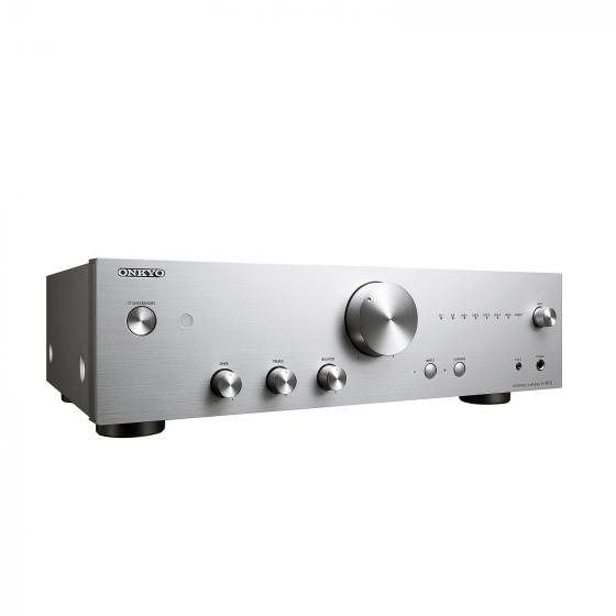 Onkyo A-9010 Integrated amplifier 85W + 85W (Silver)