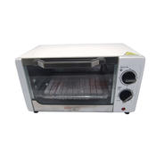 Cookmate 9L 4 Slice Toaster Oven