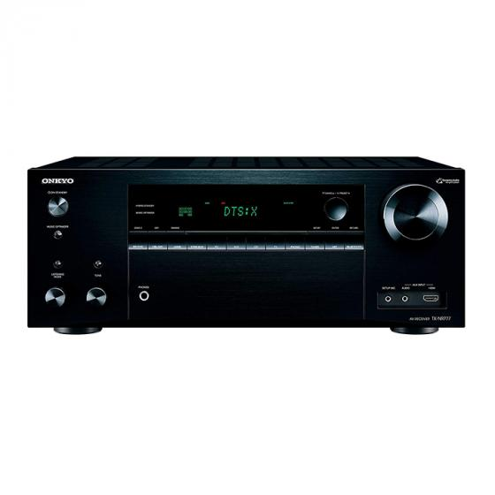 Onkyo TX-NR777 THX-Certified 7.2 Channel Network A/V Receiver