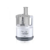 Braun FP5150WH IdentityCollection Food Processor