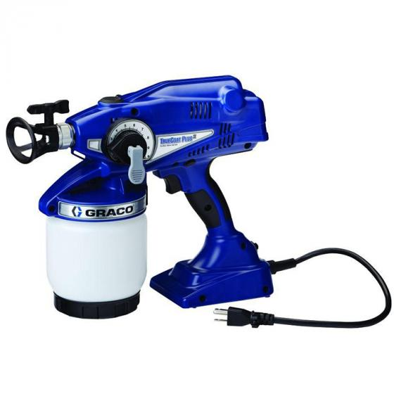Graco TrueCoat Plus II Paint Sprayer (16N659)