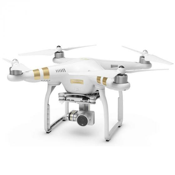 DJI Phantom 3 Pro 4K UHD Video Camera Drone