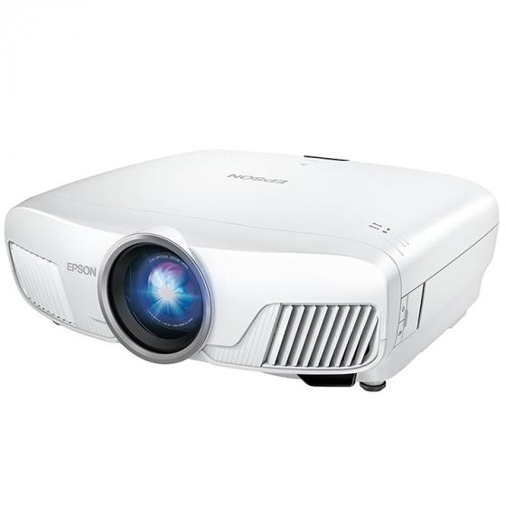 Epson Home Cinema 4000 3LCD Home Theater Projector with 4K Enhancement