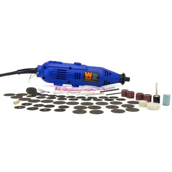 WEN 2307 Variable Speed Rotary Tool Kit