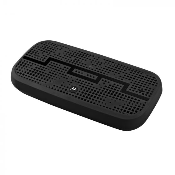 SOL REPUBLIC Deck Bluetooth NFC Wireless Speaker