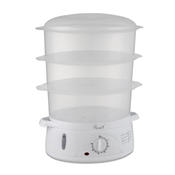 Rosewill RHST-15001 Electric Food Steamer with Timer