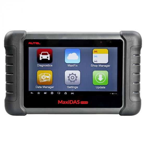 Autel DS808 Automotive Diagnostic Tool OBD2 Scanner