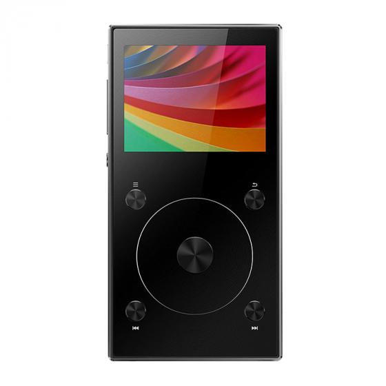 Fiio X3 High Resolution Music Player (3rd Generation)