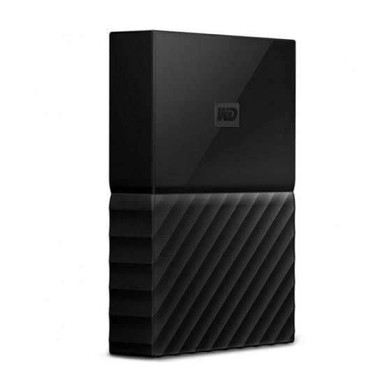 Western Digital My Passport Portable External Hard Drive (USB 3.0)