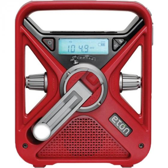 Eton FRX3 Multipurpose Digital Radio