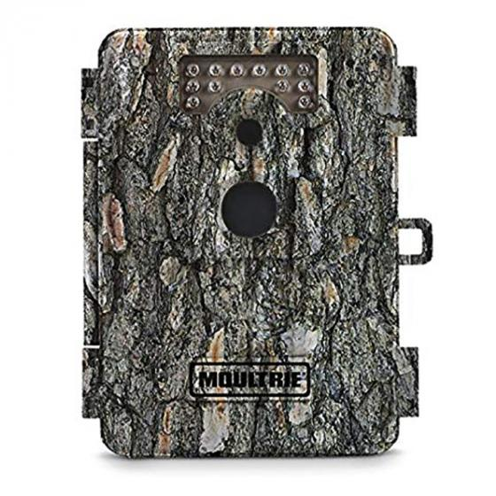 Moultrie D5 Game Camera