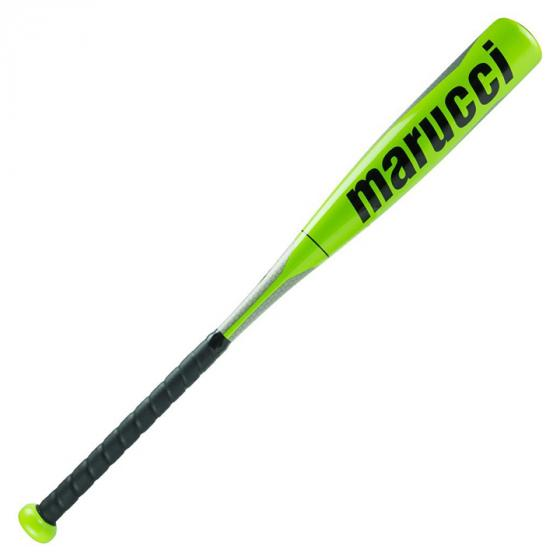 Marucci Hex Alloy (MSBAHAX10) Senior League Baseball Bat with 2 3/4