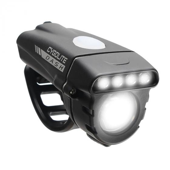 Cygolite Dash 350 USB Rechargeable Bicycle Headlight