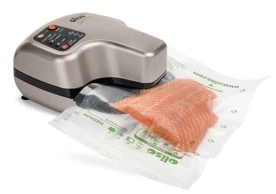 Oliso VS95A PRO™ Smart Vacuum Sealer