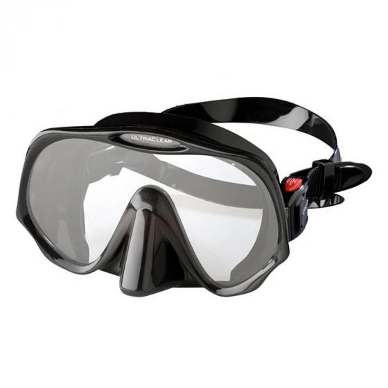 Atomic Aquatics Frameless Mask for Scuba Diving and Snorkeling