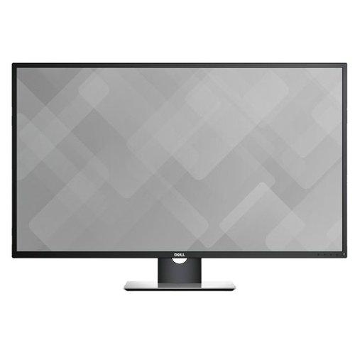 Dell P4317Q Ultra HD 4K