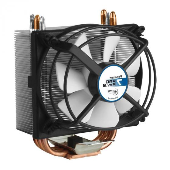 ARCTIC Freezer 7 Pro Compact Multi-Compatible Tower CPU Cooler