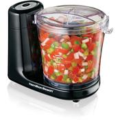 Hamilton Beach 72900 Food Chopper