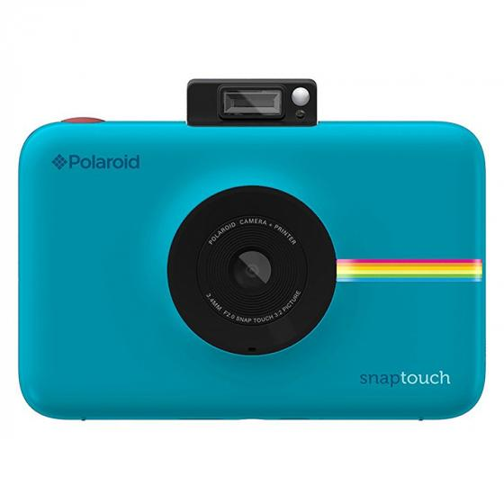 Polaroid Snap Touch Portable Instant Print Digital Camera (Blue)
