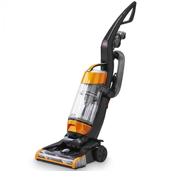 Bissell 1330 CleanView Bagless Upright Vacuum with OnePass