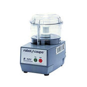 Robot Coupe R101BCLR Commercial Food Processor