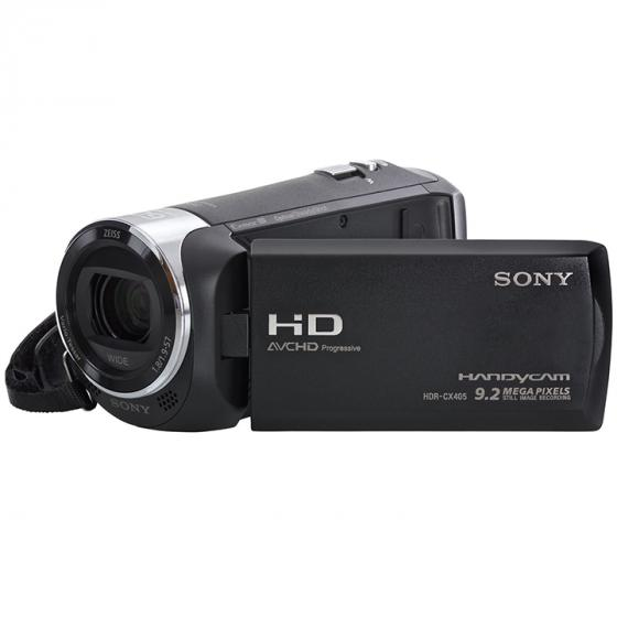 Sony HDR-CX405 HD Video Recording Handycam Camcorder