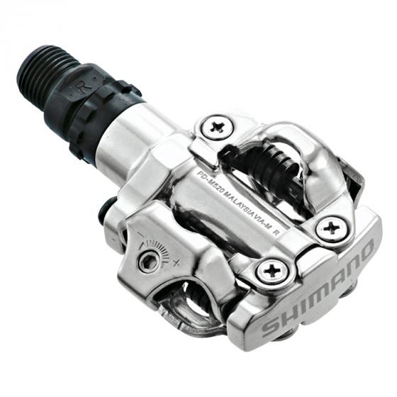 Shimano SPD (EPDM520S) Pedal Clipless Pedals