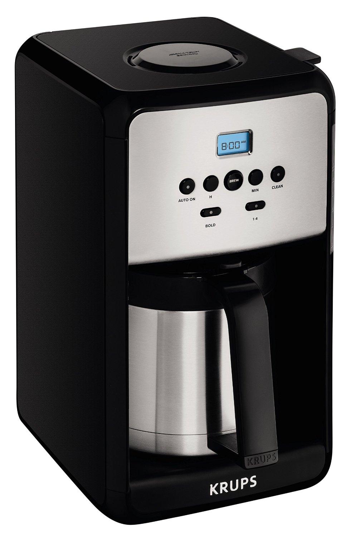 best price krups coffee machine