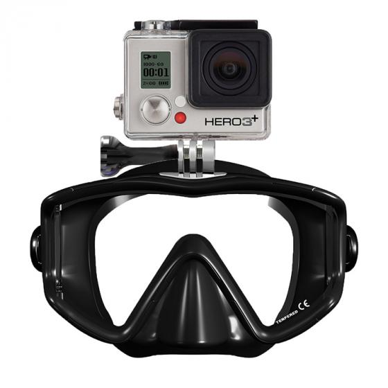 XS Foto GoMask (MA580) GoPro Diving Mask