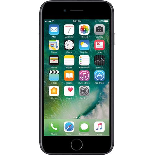 Apple iPhone 7 Plus Unlocked US Version (Black)