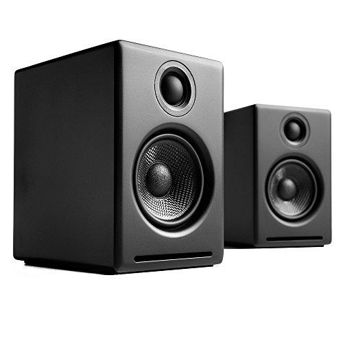 Audioengine A2+ Black