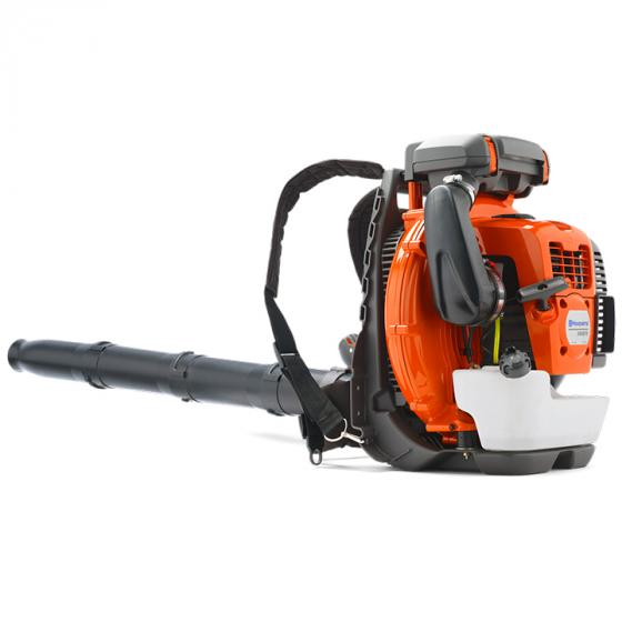 Husqvarna 580BTS Backpack Leaf Blower