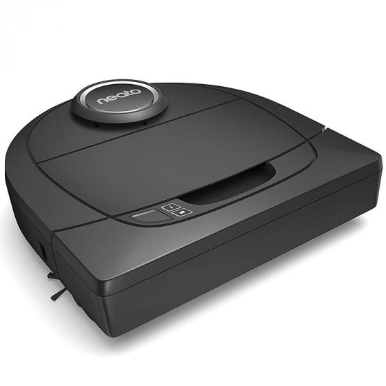 Neato Robotics Botvac D5 Connected Navigating Robot Vacuum