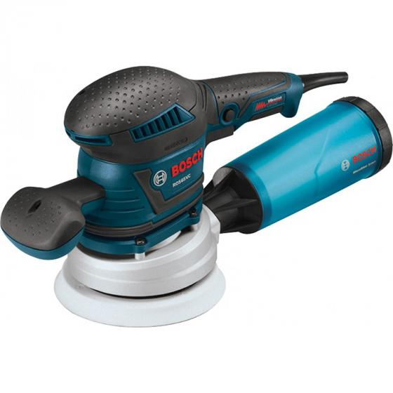 Bosch ROS65VC Random Orbit Sander/Polisher