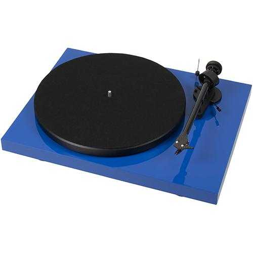 Pro-Ject Debut Carbon DC Blue