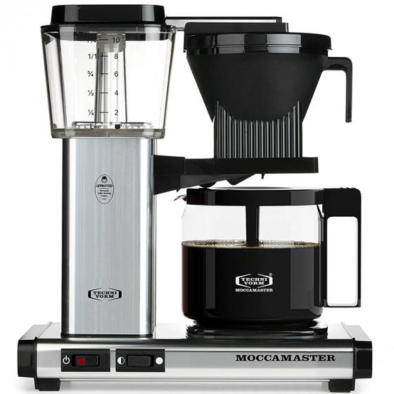 Technivorm Moccamaster KBG (59616) Coffee Brewer