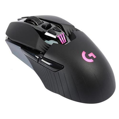 SteelSeries Sensei Wireless vs Logitech G900  Which is the