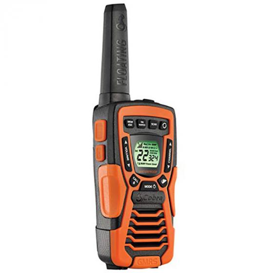 Cobra CXT 1035R FLT Floating Walkie Talkies