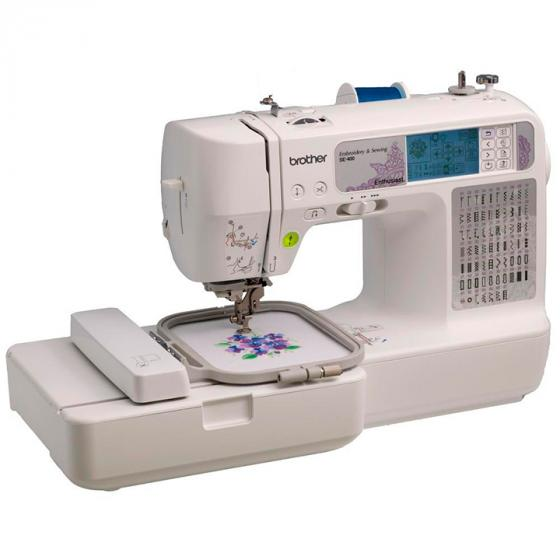 SINGER 40 Vs Brother SE40 Which Is The Best BestAdvisor Awesome Compare Singer And Brother Sewing Machines