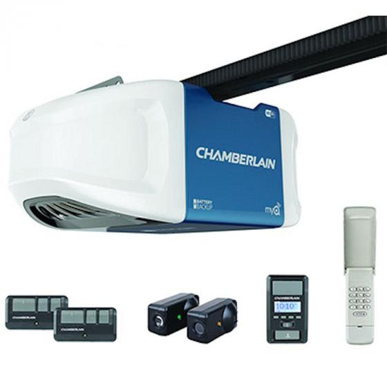 Chamberlain Group WD1000WF 1-1/4 HPS Garage Door Opener