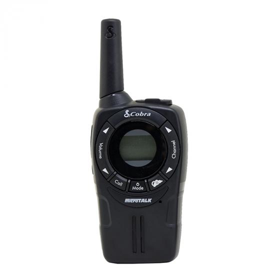 Cobra CX T225 20 Mile GMRS/FRS 2-Way Radio Walkie Talkies