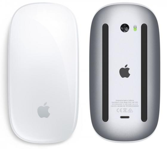 Apple MLA02LL/A Magic Mouse 2