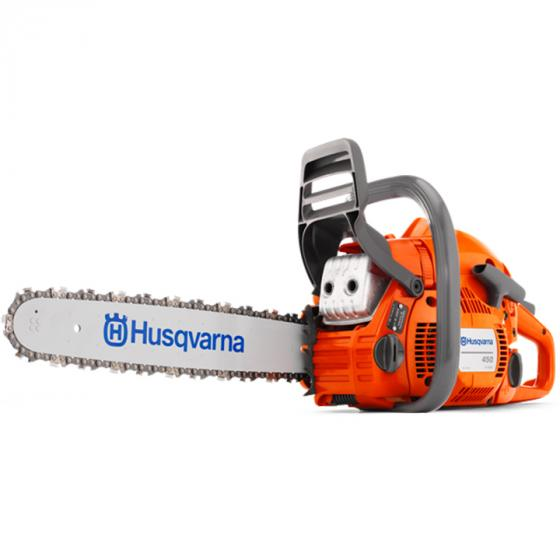 Husqvarna 450 2-Cycle Gas Powered Chain Saw (966906738)
