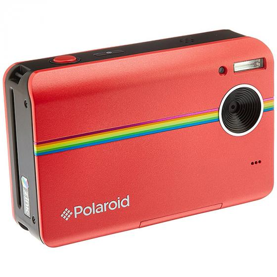 Polaroid Z2300 Digital Instant Print Camera