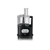 Braun FP5150 Black IdentityCollection Food Processor